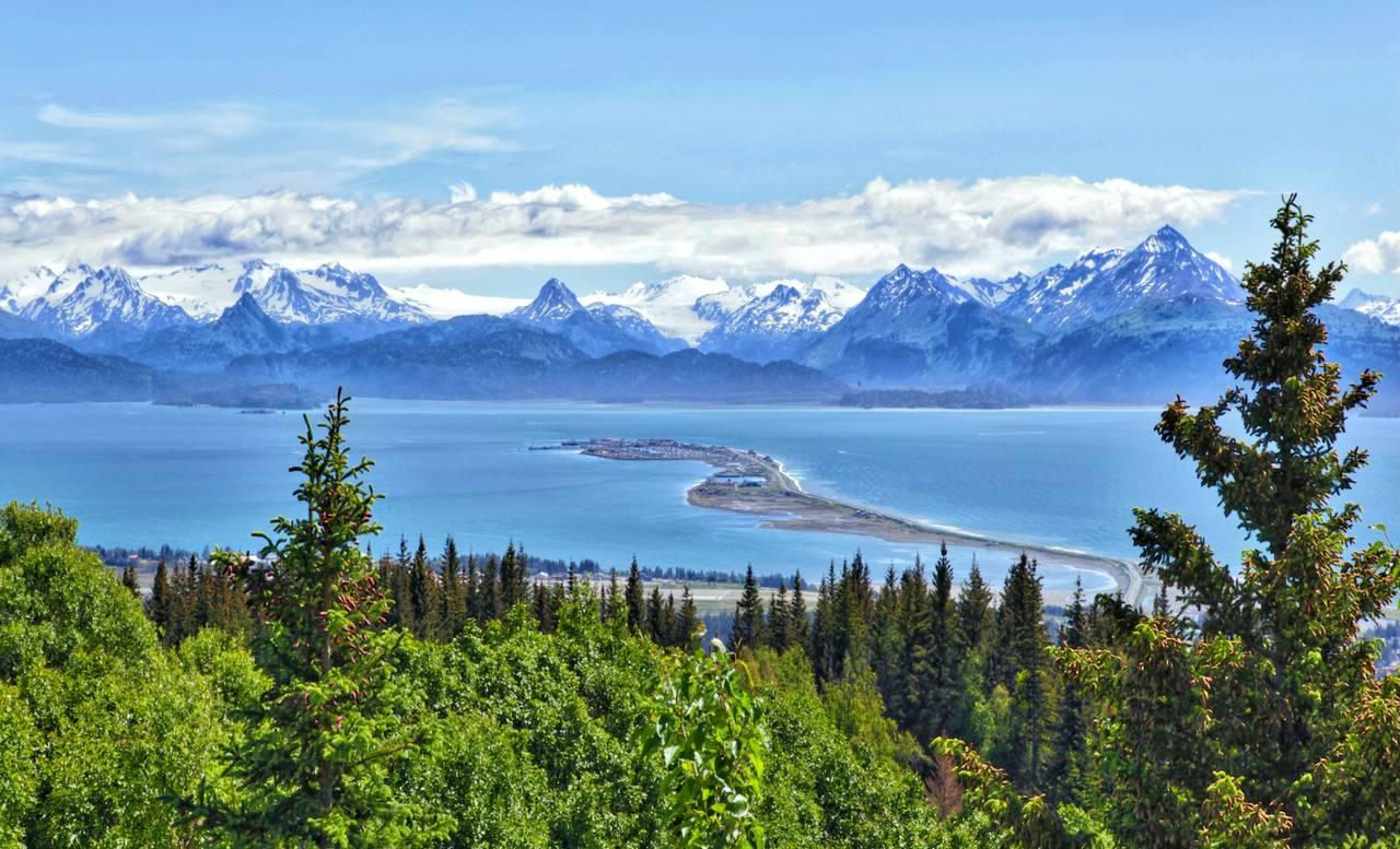 Alaska Cruise Destination