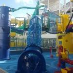 Kids Zone on Norwegian Escape