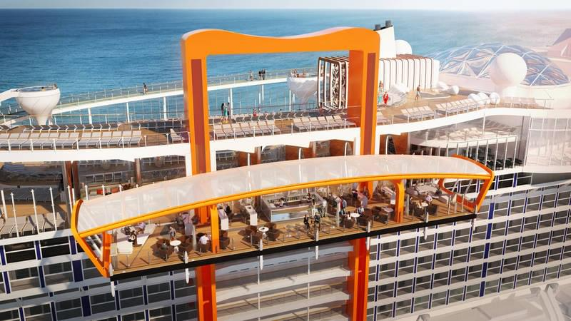 Everything You Need To Know About The Celebrity Edge